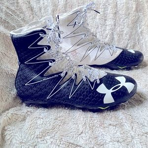 Under Armour Lacrosse Highlight Clutch Fit Cleats